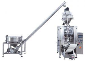 lenis LMVP vertical form fill seal vffs machine