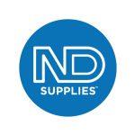 ND Supplies Logo