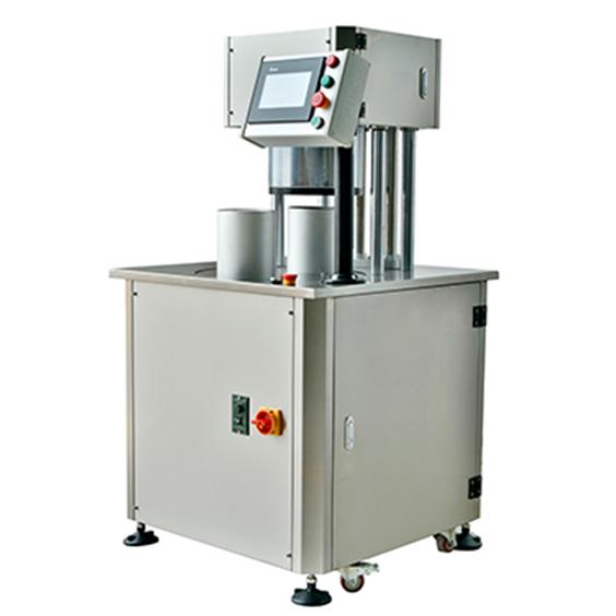 Nitrogen Flush Packaging Machine