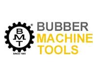Bubber Machine Tools logo