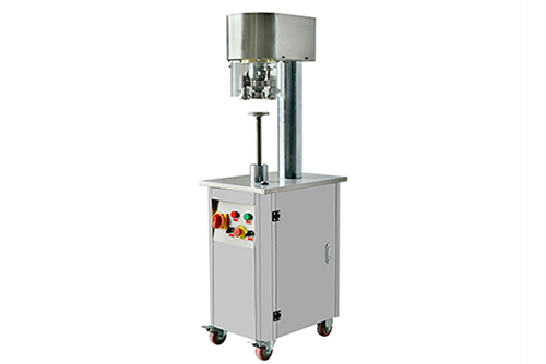 Top 5 Can Sealing Machine Suppliers in the UK
