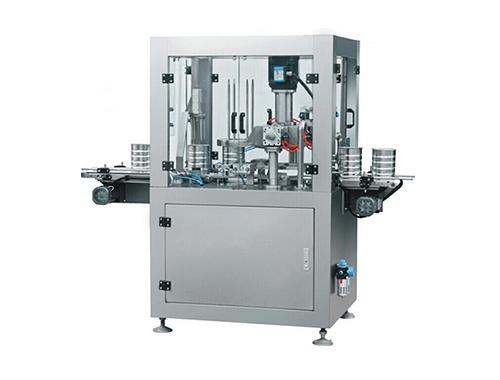 Fully Auto Nitrogen Filling Vacuum Sealing Machine