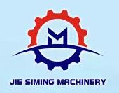 Jie Siming Precision Machinery Equipment Logo