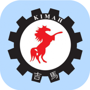 Kimah Industrial Supplies Logo