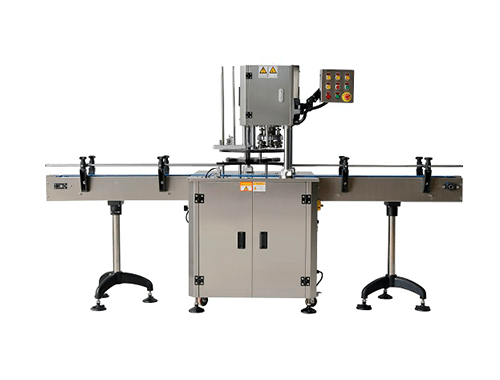 Servo Fixed Speed Sealing Machine