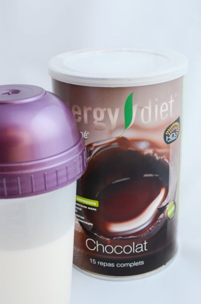 nutrition powder can