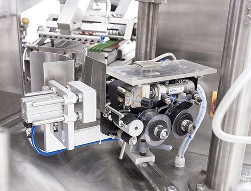 Premade Pouch Packaging Machine details