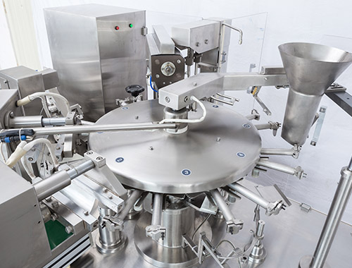 Premade Pouch Packaging Machine for granule details