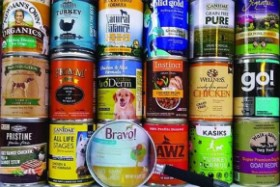 Canned-pet-food